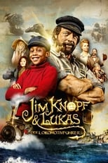 Jim Knopf e Lucas, o Maquinista (2018) Torrent Legendado