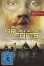 Filmposter: The Girl with All the Gifts