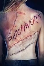 Patchwork (2015) Box Art