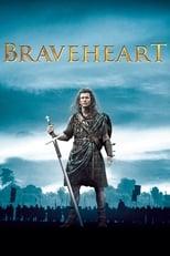 Braveheart: Ende des 13. Jahrhunderts ermorden britische Besatzer die geliebte Frau des in Schottland lebenden William Wallace. Von dieser Tat aufgestachelt und blind vor Rache, mobilisiert er seine schottischen Landleute für einen Feldzug gegen die übermächtigen Engländer. Trotz ihrer nicht nur zahlenmäßigen Unterlegenheit schafft man das Unfassbare und besiegt die Armee des britischen Königs. Nach dem Sieg stehen jedoch nicht alle Schotten hinter Wallace und verraten ihren Freiheitskämpfer.