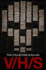 V/H/S (2012) Torrent Legendado