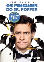 Os Pinguins do Papai (2011) Torrent Dublado e Legendado