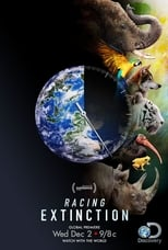 Documentaire Racing Extinction streaming