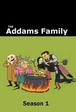 A Familia Addams 1ª Temporada Completa Torrent Dublada