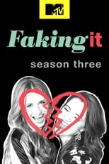 Faking It 3ª Temporada Completa Torrent Legendada