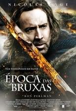 Caça às Bruxas (2011) Torrent Legendado