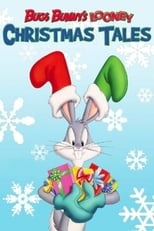 Bugs Bunny\'s Looney Christmas Tales