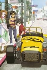 eX-Driver the Movie