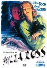 Mi nombre es Julia Ross