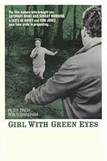 Das Mädchen mit den grünen Augen