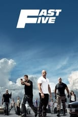Poster Image for Movie - Fast Five