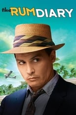 The Rum Diary poster