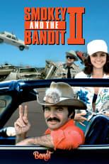 Smokey and the Bandit II (1980) Box Art