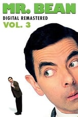 Mr. Bean Vol. 3