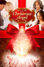 Christmas Angel (2012) Box Art