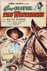The Westerner (1940) Box Art