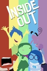 Inside Out small poster