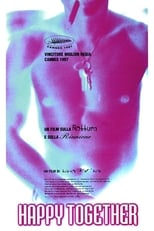 Felizes Juntos (1997) Torrent Legendado