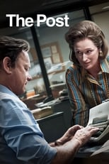 Poster van The Post