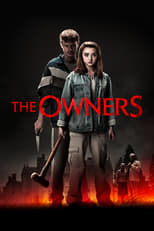 Image فيلم The Owners 2020 اون لاين