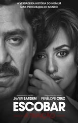 Escobar: A Traição (2017) Torrent Dublado e Legendado