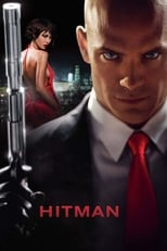 Hitman (2007) Box Art