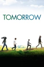 Poster van Tomorrow