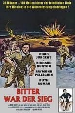 Bitter war der Sieg