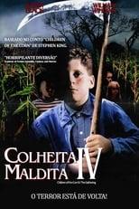 Colheita Maldita 4: O Encontro (1996) Torrent Dublado