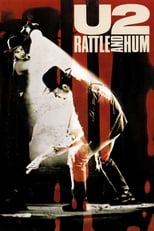 U2 Rattle and Hum (1988) Torrent Music Show