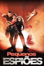 Pequenos Espiões (2001) Torrent Dublado e Legendado