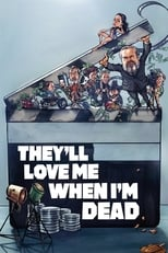 Image They'll Love Me When I'm Dead (2018)