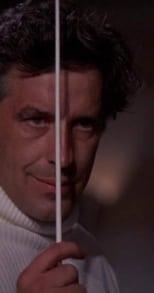 Columbo: Etude in Black (1972) Box Art