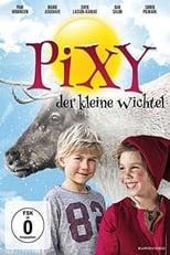 Pixy, der kleine Wichtel