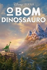 O Bom Dinossauro (2015) Torrent Dublado e Legendado
