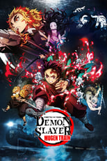 Demon Slayer the Movie: Mugen Train poster image