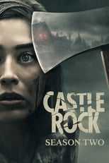 Castle Rock 2ª Temporada Completa Torrent Legendada
