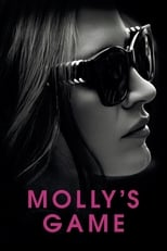 Molly's Game poster image