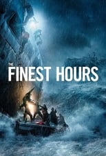 La hora decisiva (The Finest Hours) (2016)