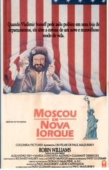 Moscou em Nova York (1984) Torrent Dublado e Legendado