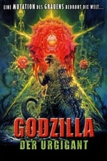 Godzilla - Der Urgigant