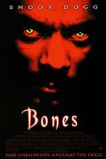 Bones, o Anjo das Trevas (2001) Torrent Dublado e Legendado