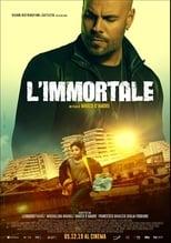 L'immortale (2019) Torrent Legendado