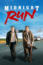 Midnight Run (1988) Box Art