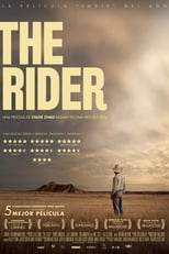 VER The Rider (2017) Online Gratis HD