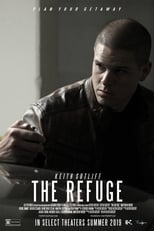 The Refuge (2019) Torrent Dublado e Legendado