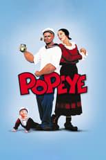 Popeye - Der Seemann mit dem harten Schlag