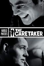 The Caretaker (1963) Torrent Legendado