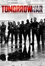 Tomorrow War  (The Tomorrow War) streaming complet VF HD