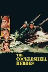 The Cockleshell Heroes (1955) Box Art